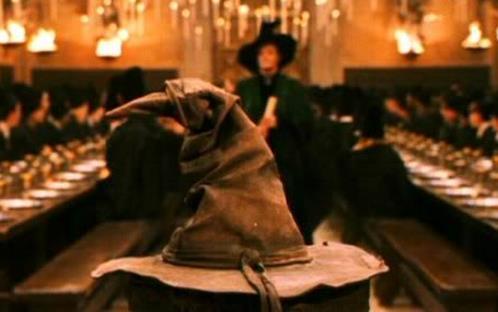 Sei d'accordo con lo smistare James Sirius Potter in Grifondoro?