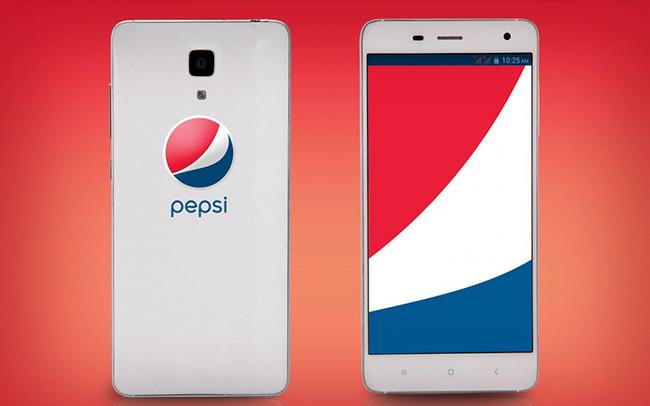 Rendering di Pepsi P1