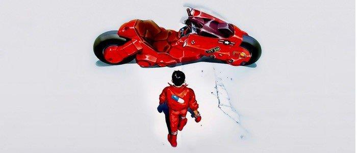 Un remake per Akira, manga e film di Katsuhiro Ōtomo
