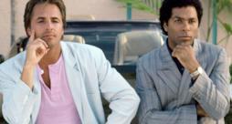 I protagonisti di Miami Vice
