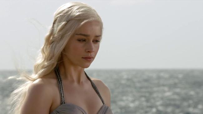 La madre dei draghi si prepara a tornare a Westeros