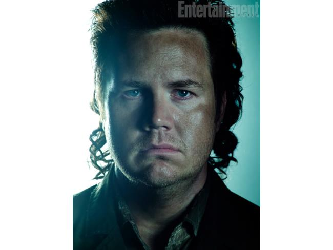 Eugene di The Walking Dead