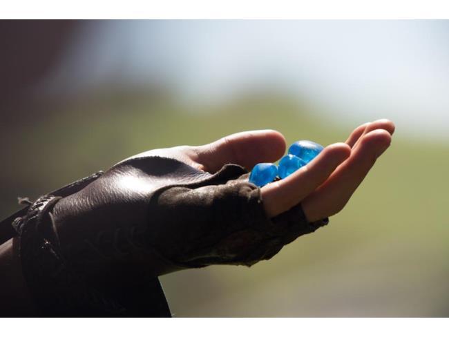 Immagine promozionale per Le pietre magiche di Shannara