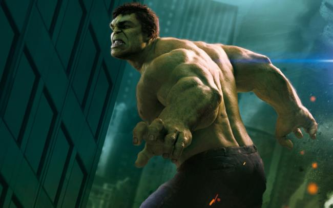 Hulk potrebbe essere protagonista di Planet Hulk anche al cinema