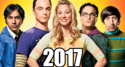 Il cast di The Big Bang Theory