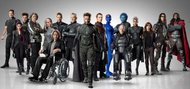 Gli X-Men potrebbero conquistare anche una serie TV live-action
