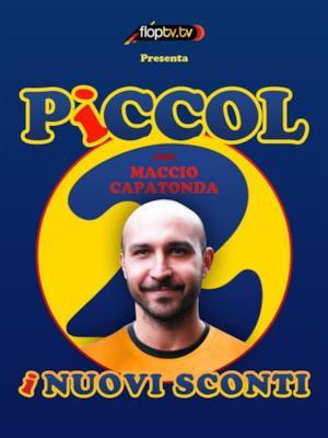 Piccol - Stagione 2