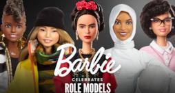 Alcune nuove Barbie