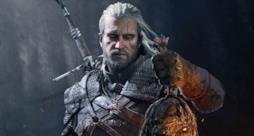 La foto del protagonista del videogioco