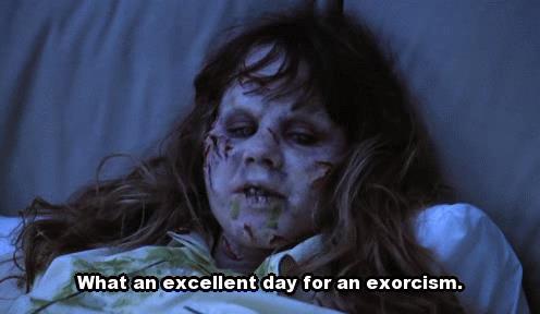 GIF Exorcist