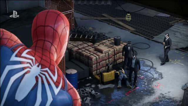 Spider-Man per PS4, in arrivo nel 2018