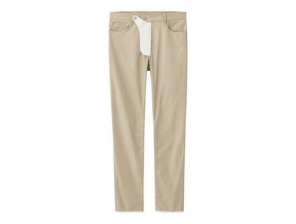 I pantaloni del brand GU