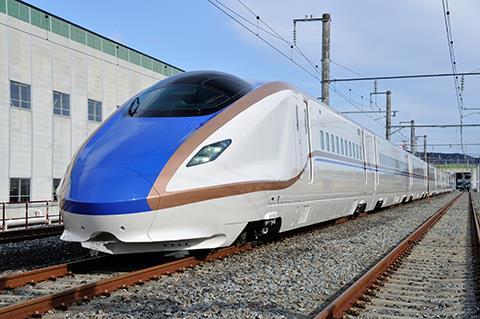 Un treno giapponese è partito con 25 secondi di anticipo