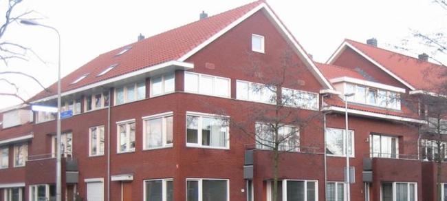 1234 AB, 123 è la casa olandese più spammata