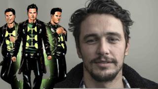 James Franco sarà l'Uomo Multiplo, uno dei mutanti dell'Universo degli X-Men.