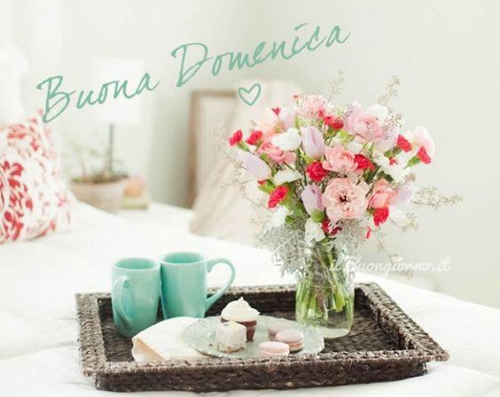 La colazione a letto