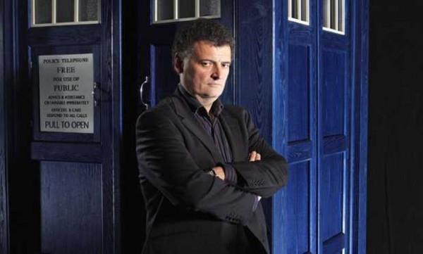 Steven Moffat sarà al Lucca Comics & Games 2015