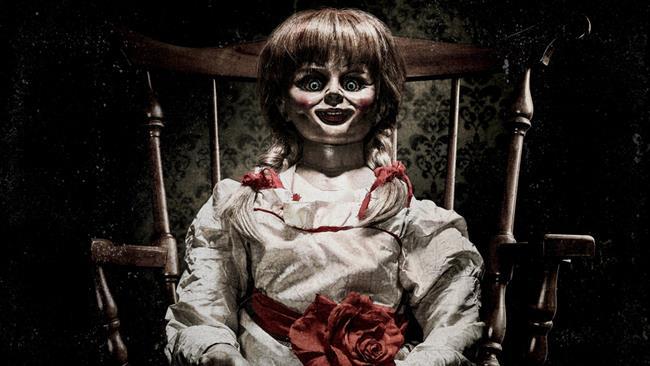 Sequel horror Annabelle in preparazione