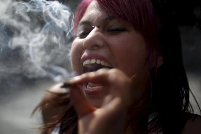 La marijuana è un diritto umano per la Corte Suprema Messicana