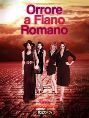 Orrore a Fiano Romano - Stagione 1