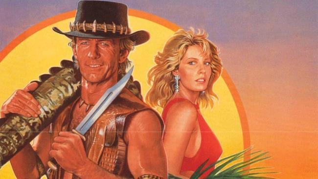 L'immagine della locandina del film