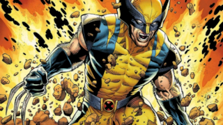 L'immagine di Logan