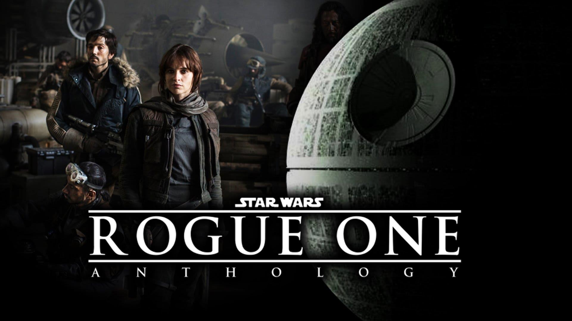 L'uscita italiana di Rogue One è prevista per il 14 dicembre