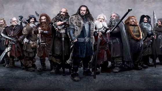 Lo Hobbit Day di Roma invita i partecipanti a presentarsi in cosplay