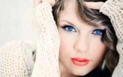 Taylor Swift in una foto promozionale