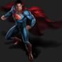 Superman in una nuova immagine promozionale