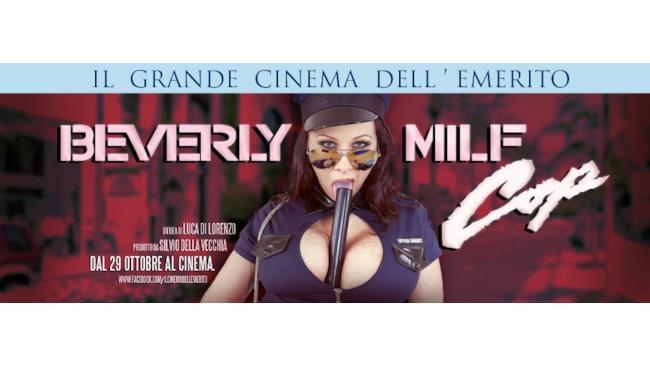 Il grande cinema dell'Emerito 1