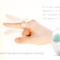 Uso di Ring, l'anello che riconosce i gesti del dito