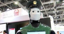 Il progetto Robocop inizia a Dubai