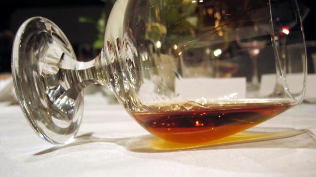 Il cognac