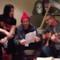 Laura Pausini, Jovanotti, Biagio Antonacci e la morte cantano una bella canzone