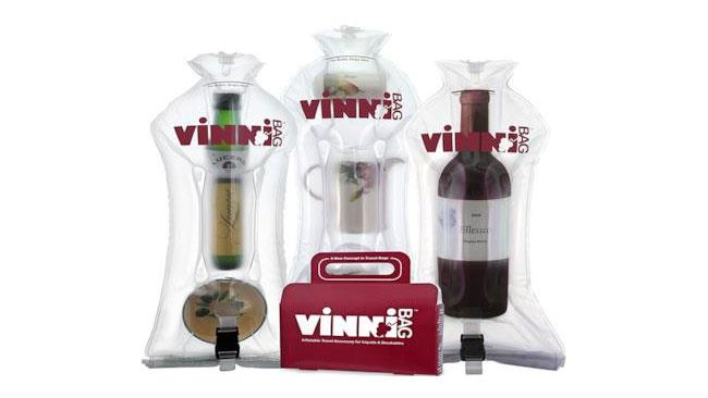 Le VinniBags