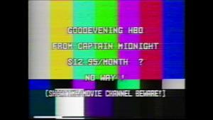 Attacco hacker alla HBO avvenuto nel 1986, ora ripetutosi