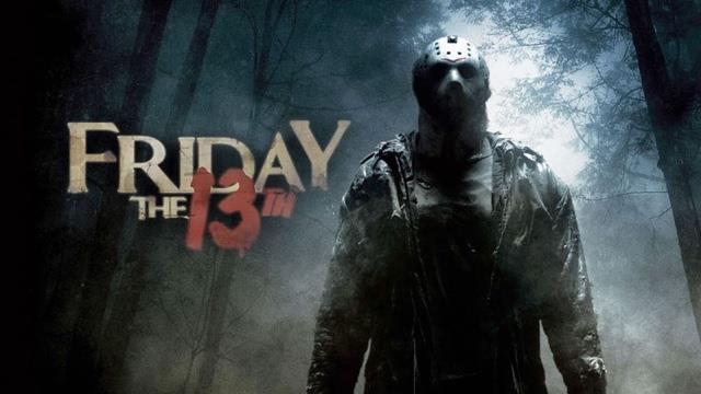 Venerdì 13, il poster del film
