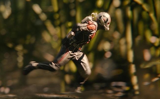 Ant-Man avrà scene legate a Civil War