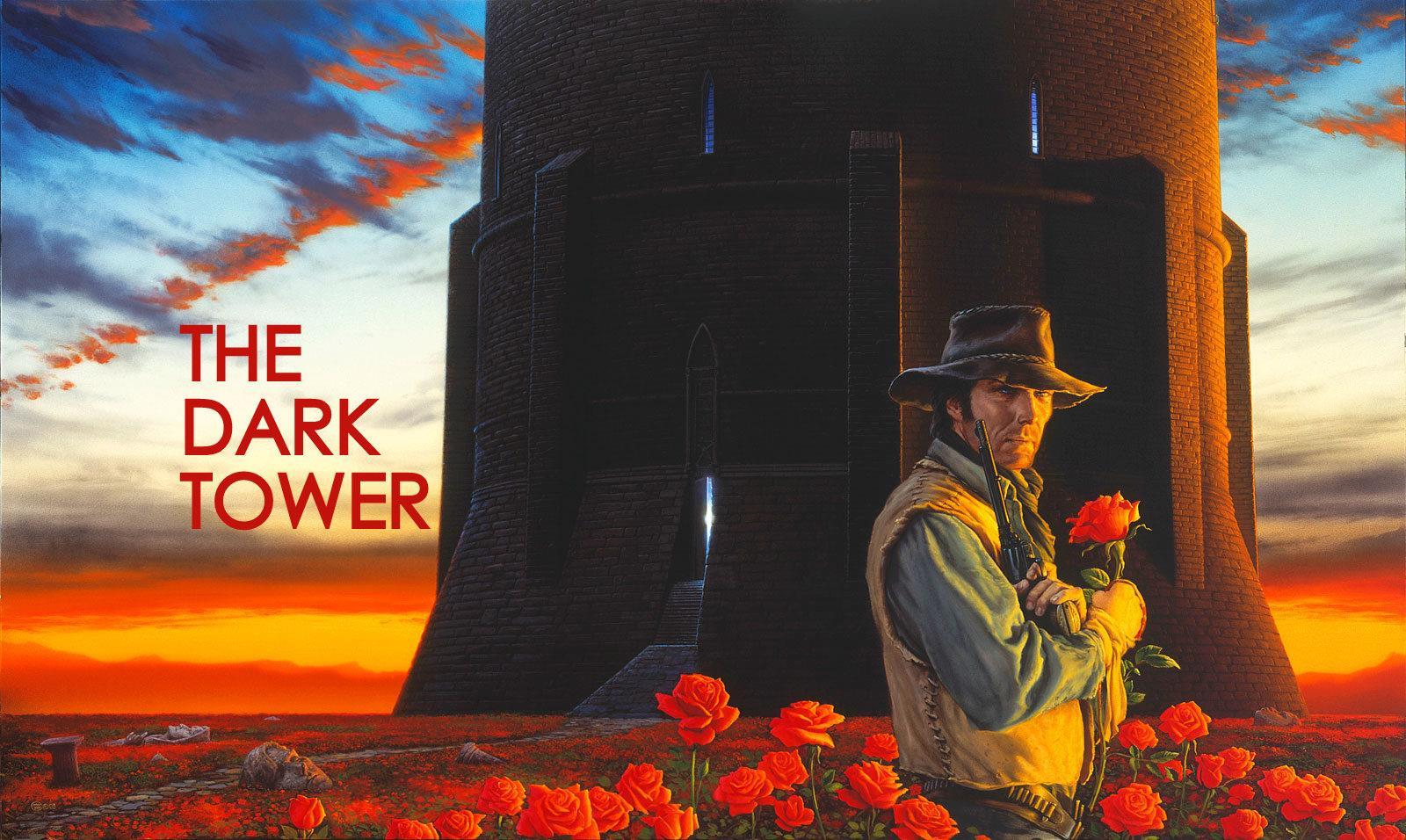 Sony vuole a tutti costi Matthew McConaughey per la versione cinematografica della saga The Dark Tower