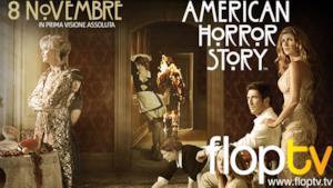 La parodia di American Horror Story è già su FlopTV
