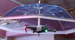 L'ombrello/drone