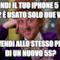 Quindi il tuo iphone 5 del 2012 è usato solo due volte E lo vendi allo stesso prezzo di un nuovo 5s?
