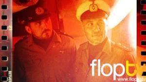 La nave di FlopTV e il suo capitano: Giampiero Venturi