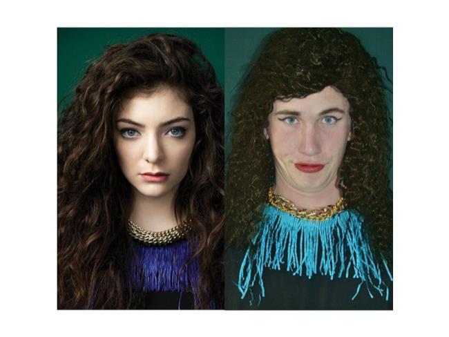 Versione low cost di Lorde