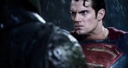 La furia di Superman in un'immagine promozionale