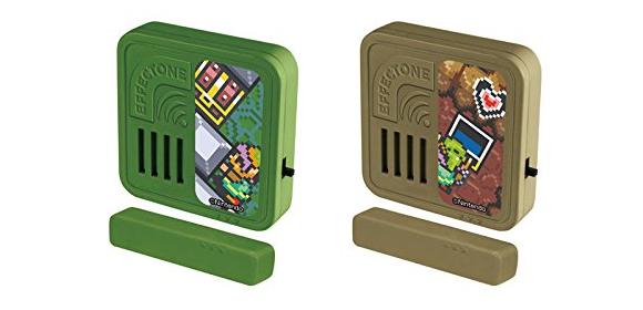 Un esempio di sensori di The Legend of Zelda in vendita su Amazon
