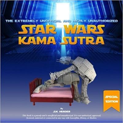 Lo Star Wars Kamasutra