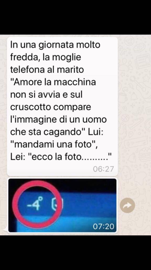 stati whatsapp belli in italiano