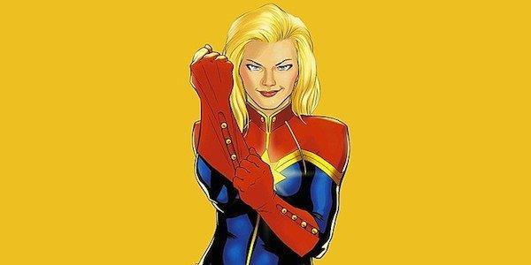 Carol Danvers avrà un ruolo cruciale sia nel suo film stand-alone che in Avengers 4